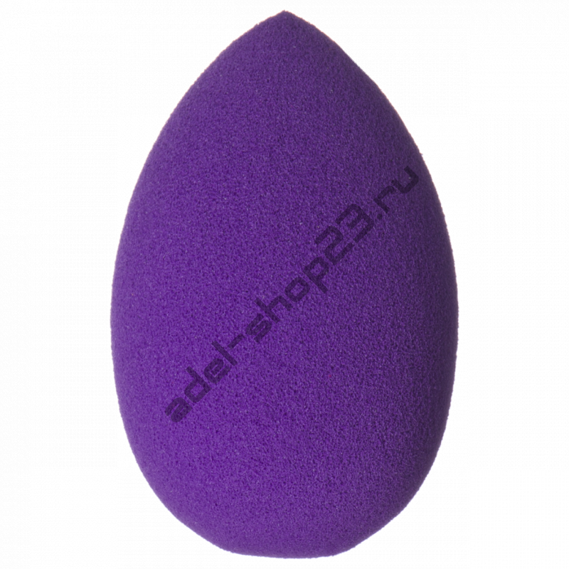 Manly PRO - Спонж для макияжа в форме яйца (многофункциональный)
