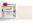 Специальная эмульсия для очистки и обновления деревянных полов, покрытых маслом и воском Osmo Wachspflege- und Reinigungsmittel 0,5 л 3087 Белая прозрачная