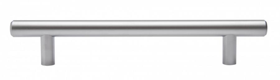 Мебельная ручка современная 146 мм RR002SC.5/96