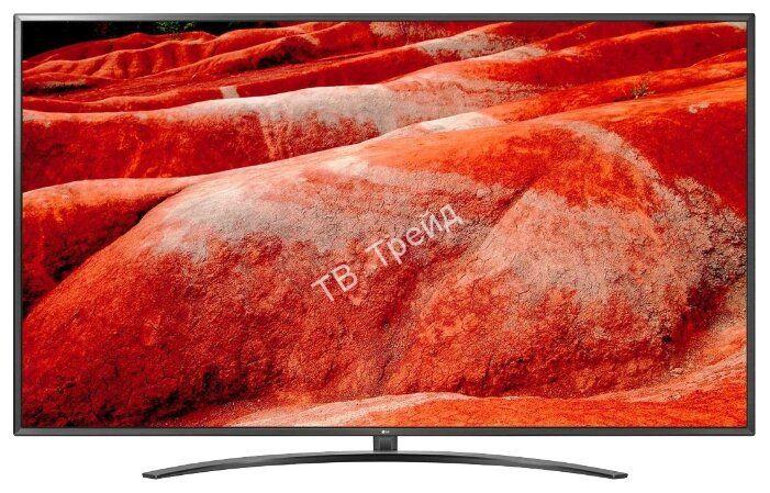 Телевизор LG 82UM7650PLA