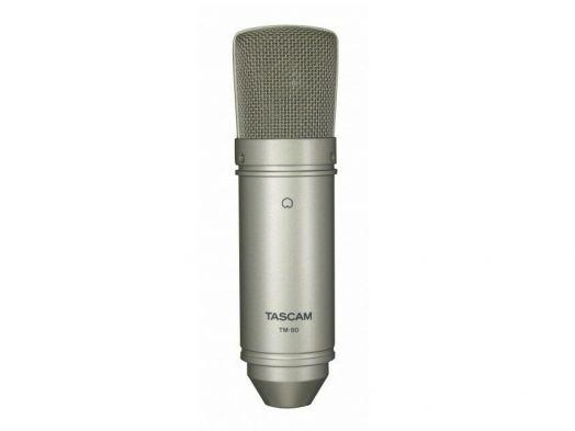 TASCAM TM-80 Студийный конденсаторный микрофон