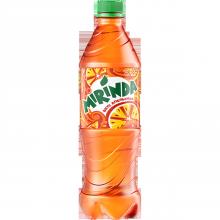 Газ. вода Миринда Апельсие 0,5л Пепси