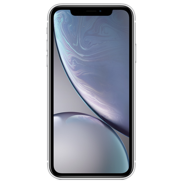 iPhone Xr White 256GB