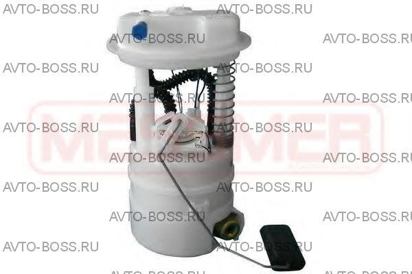 Насос топливный в сборе (модуль) 4bar; 90L/h VW Polo; SK Rapid