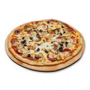Пицца Саманта 900г