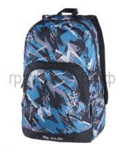 Рюкзак PULSE BACKPACK SOLO BLUE STORM 121406