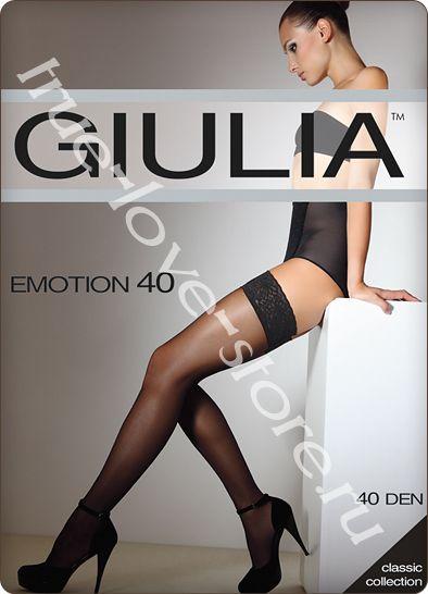 22121 - цена за 2 шт, чулки Giulia