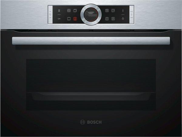 Электрическая духовка Bosch CBG633NS3