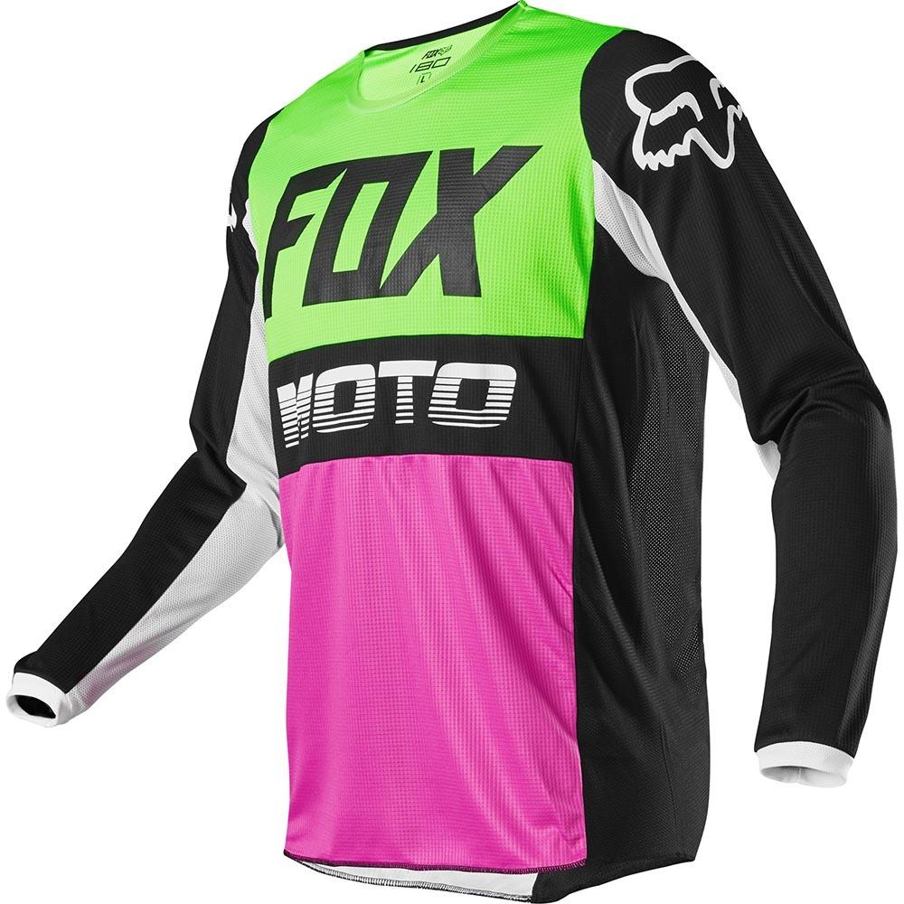 Fox - 2020 180 Fyce Multi джерси