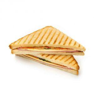 Сэндвич Ветчина с сыром