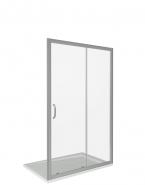 Душевая дверь BAS INFINITY WTW-120-C-CH