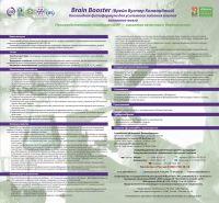 Брейн Бустер (Brain Booster) инструкция
