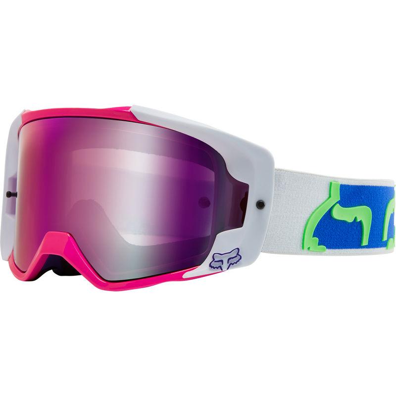 Fox - 2020 Vue Dusc Multi очки, зеркальная линза