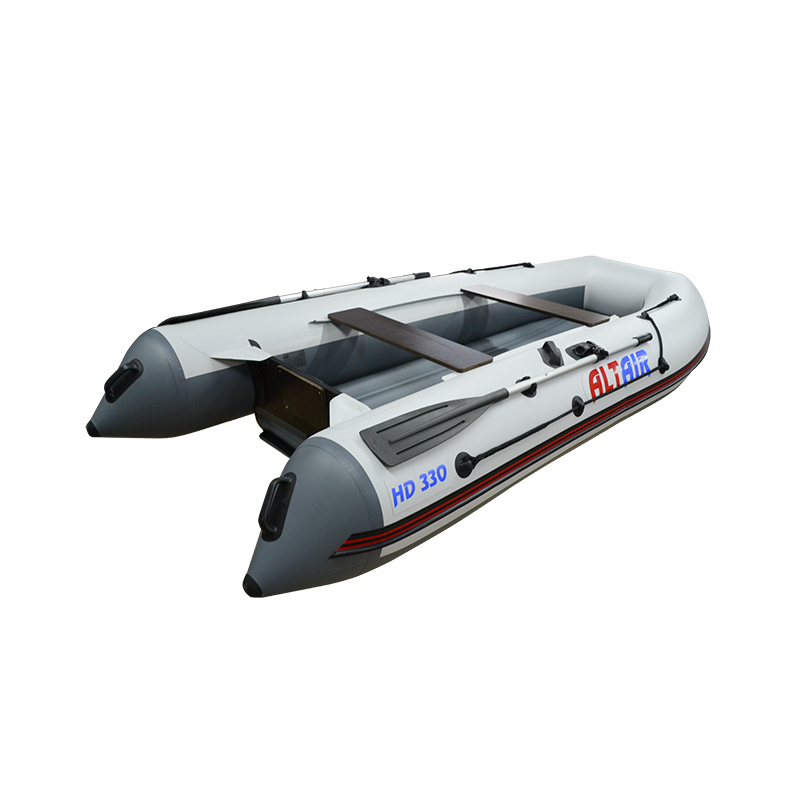 Лодка ПВХ Альтаир HD 330 НДНД