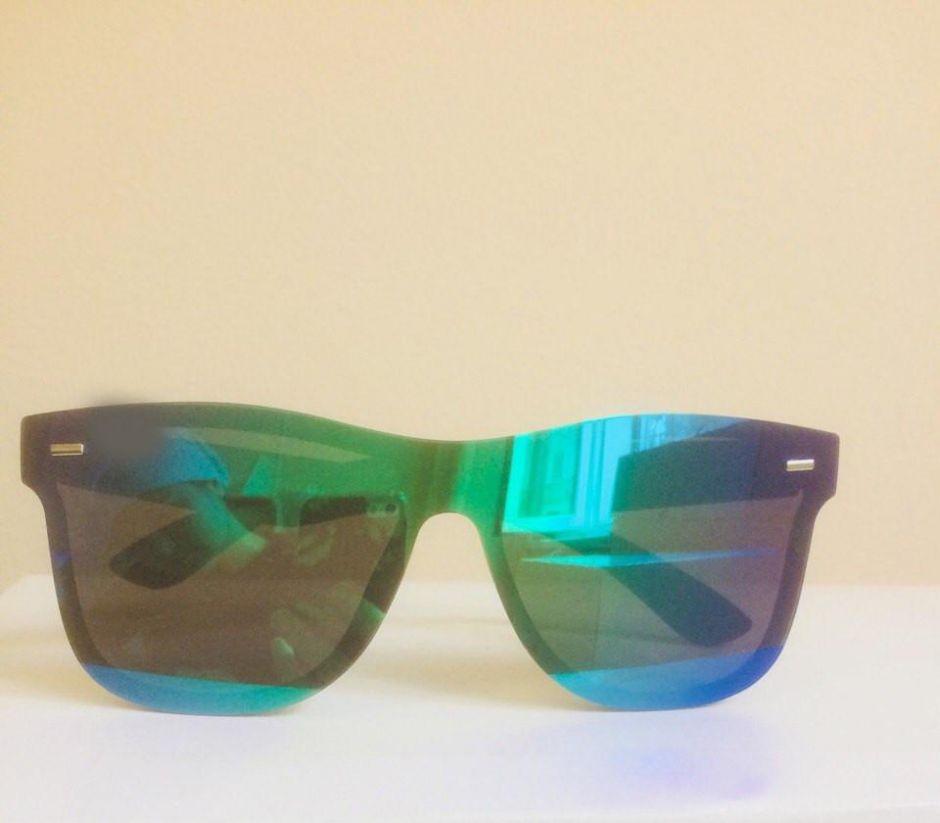 Солнцезащитные очки, MOD. 03198