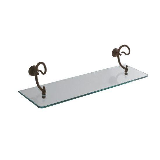 Полка для ванной Globo Paestum PA047 ФОТО