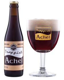 Achel Bruin (Ахель Брюн) 8%, 0.33 л