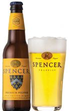 Spencer Trappist Premium Pilsner (Спенсер Трапист Премиум Пилснер) 4.7%, 0.355 л