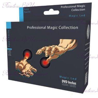 """Фокусный набор Волшебный свет с DVD """"OID Magic"""""""