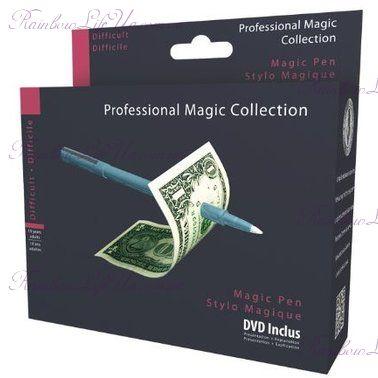 """Фокусный набор Волшебная ручка с DVD """"OID Magic"""""""
