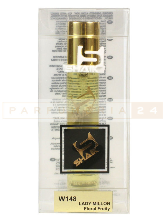 Shaik W148 20ml Paco Rabanne Lady Million
