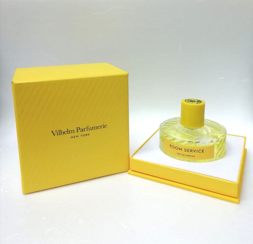 """Vilhelm Parfumerie """"Room Service"""", 100ml (Для женщин)"""