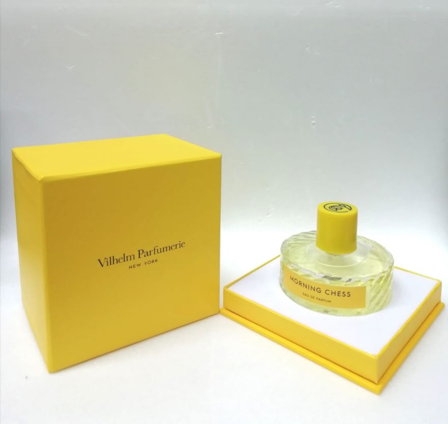 "Vilhelm Parfumerie ""Morning Chess"", 100ml (Унисекс)"