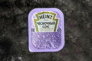Соус чесночный Heinz