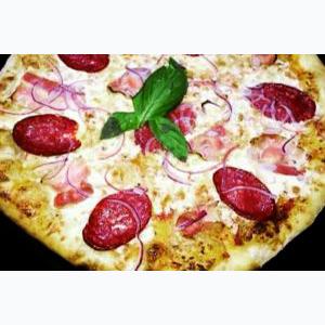 Пицца Царский микс