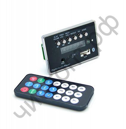 Модуль MP3 BT TDS MP-13 (AC6926A,5В)