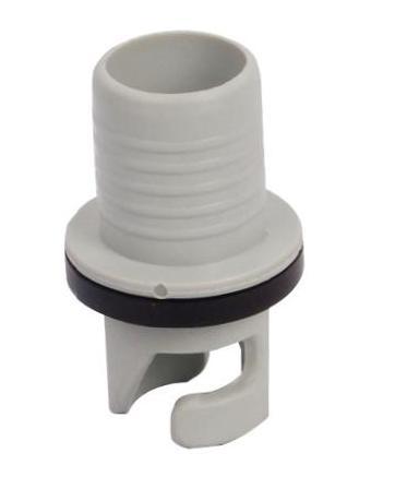 Переходник для клапана BRAVO 2014 серый