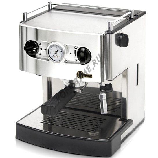 Кофемашина Gasian ES 161AT3