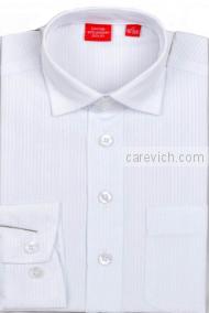 Рубашка с длинным рукавом дошкольная, опт 10 шт., артикул: Alex 148