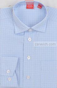 Рубашка с длинным рукавом дошкольная, опт 10 шт., артикул: Graf 39