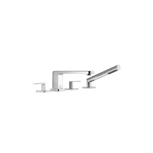 Смеситель для ванны и душа Dornbracht LULU 27512710 ФОТО