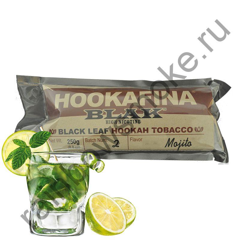 Hookafina Blak 250 гр - Mojito (Мохито)