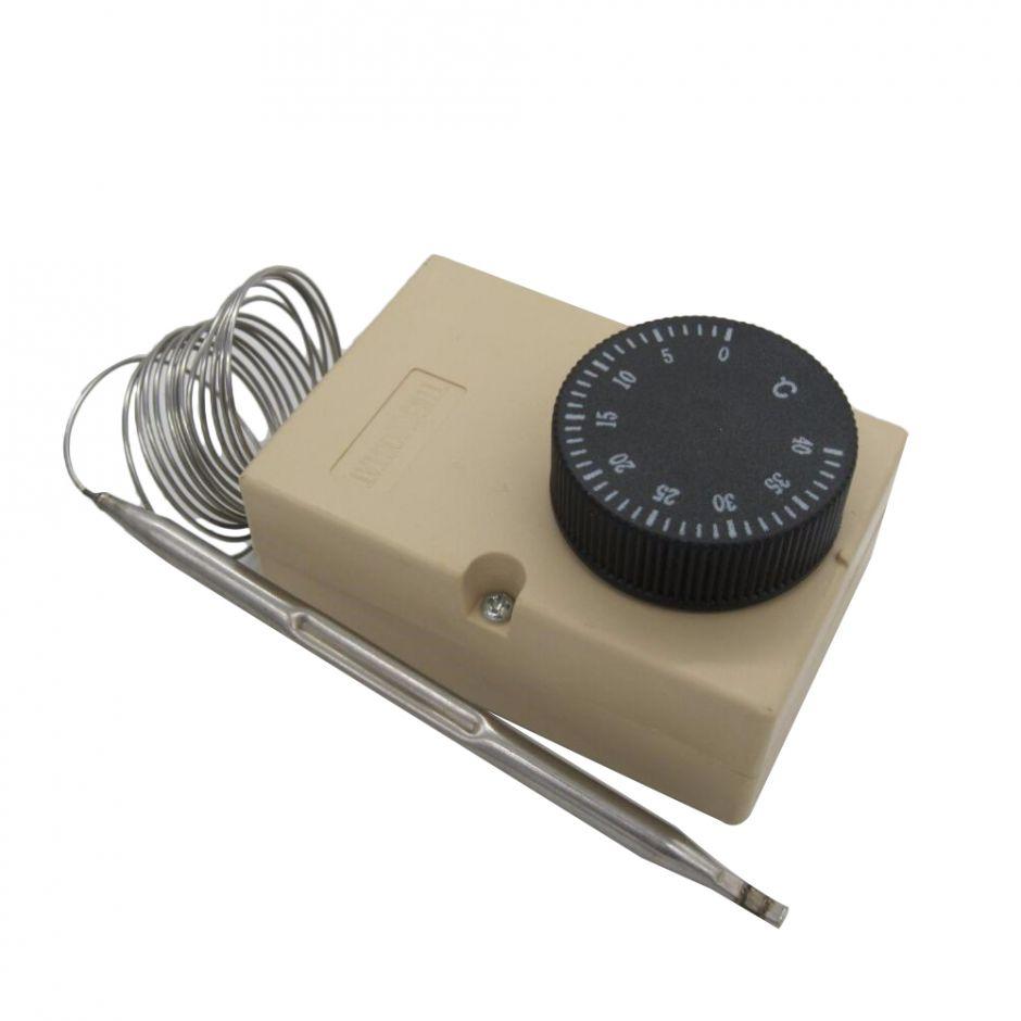 Термостат AquaViva AHD-40E 16А 0-40С