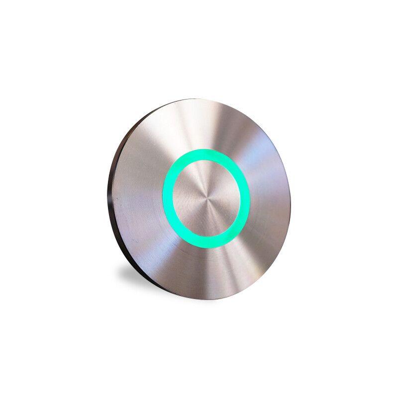Сенсорная кнопка AquaViva AQV для аттракционов бассейна (универсальная)
