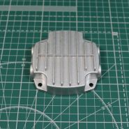 Головка блока к компрессору 1202-II, 1203-II, 1205, 1206, 1208