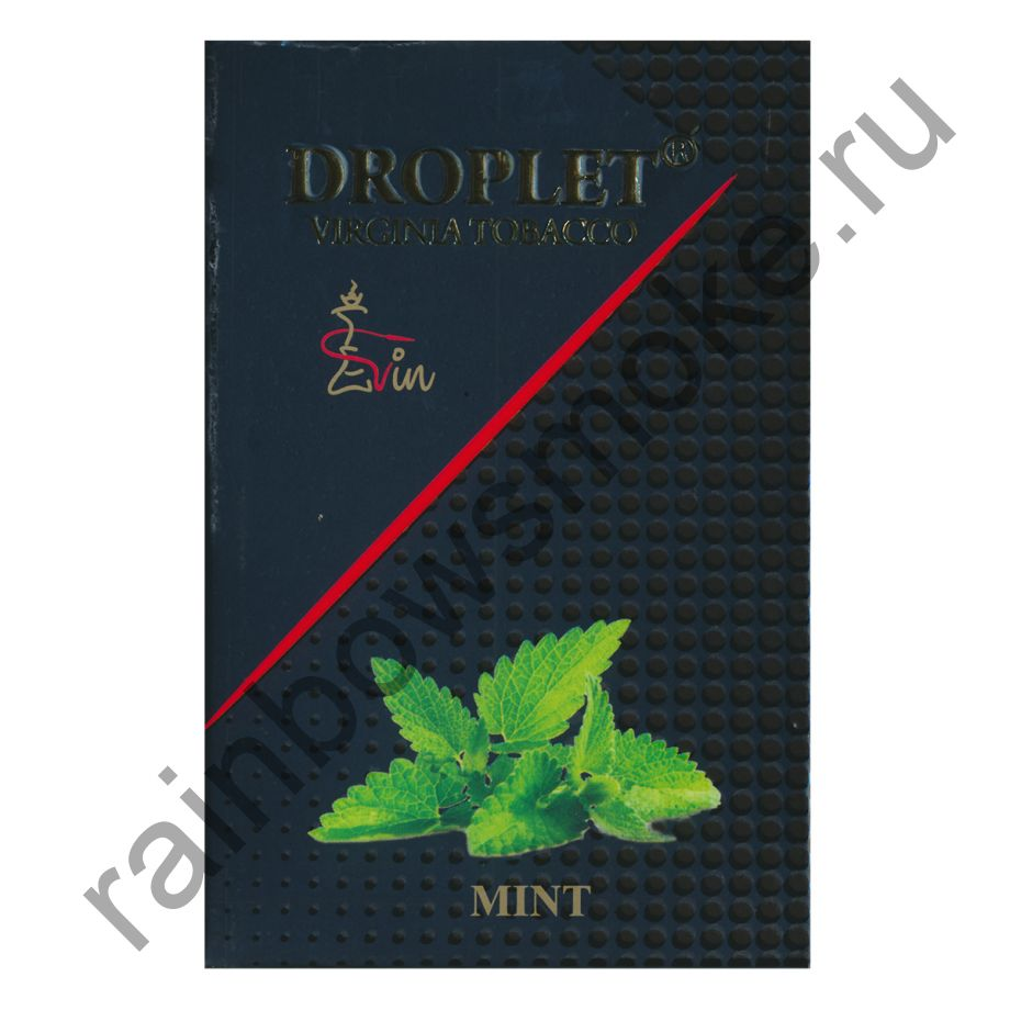Droplet 50 гр - Mint (Мята)