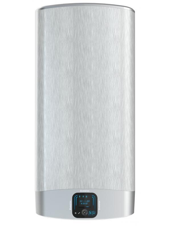 Накопительный водонагреватель Ariston ABS VLS EVO INOX QH 50