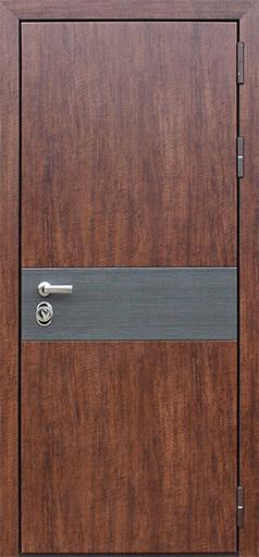 Стальная дверь «AtlasNext» (заказная)