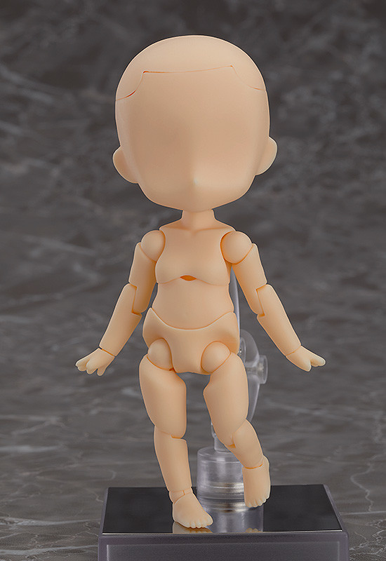 Nendoroid Doll archetype Girl (Almond Milk)