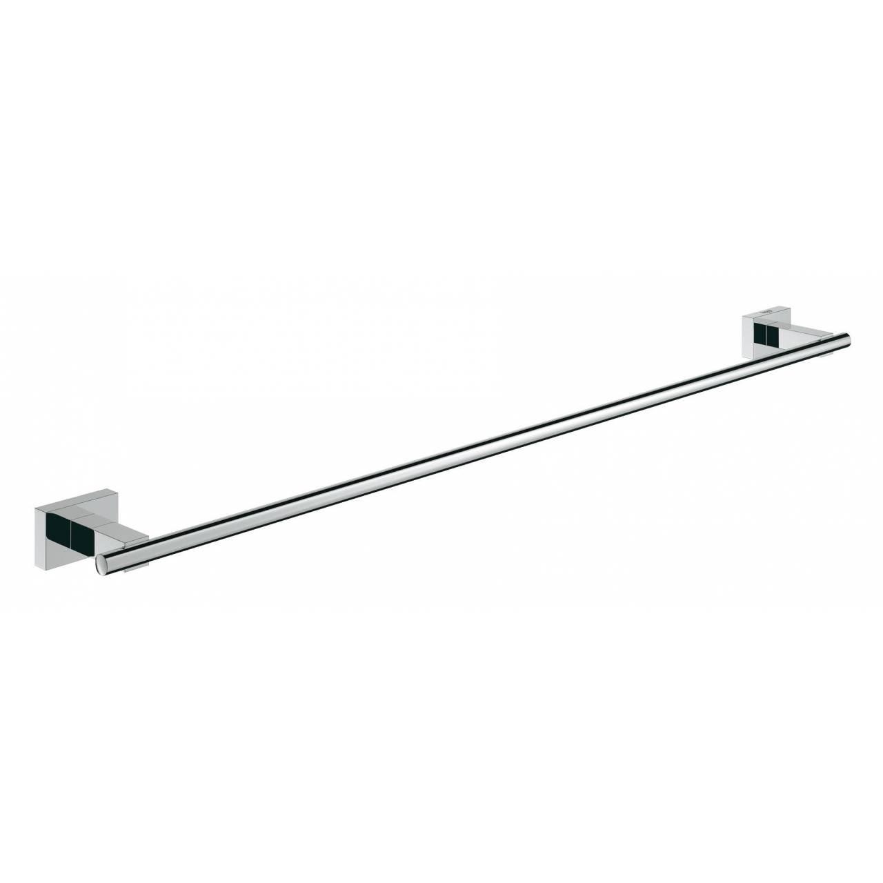 Держатель для банного полотенца GROHE Essentials Cube 600 мм, хром (40509001)