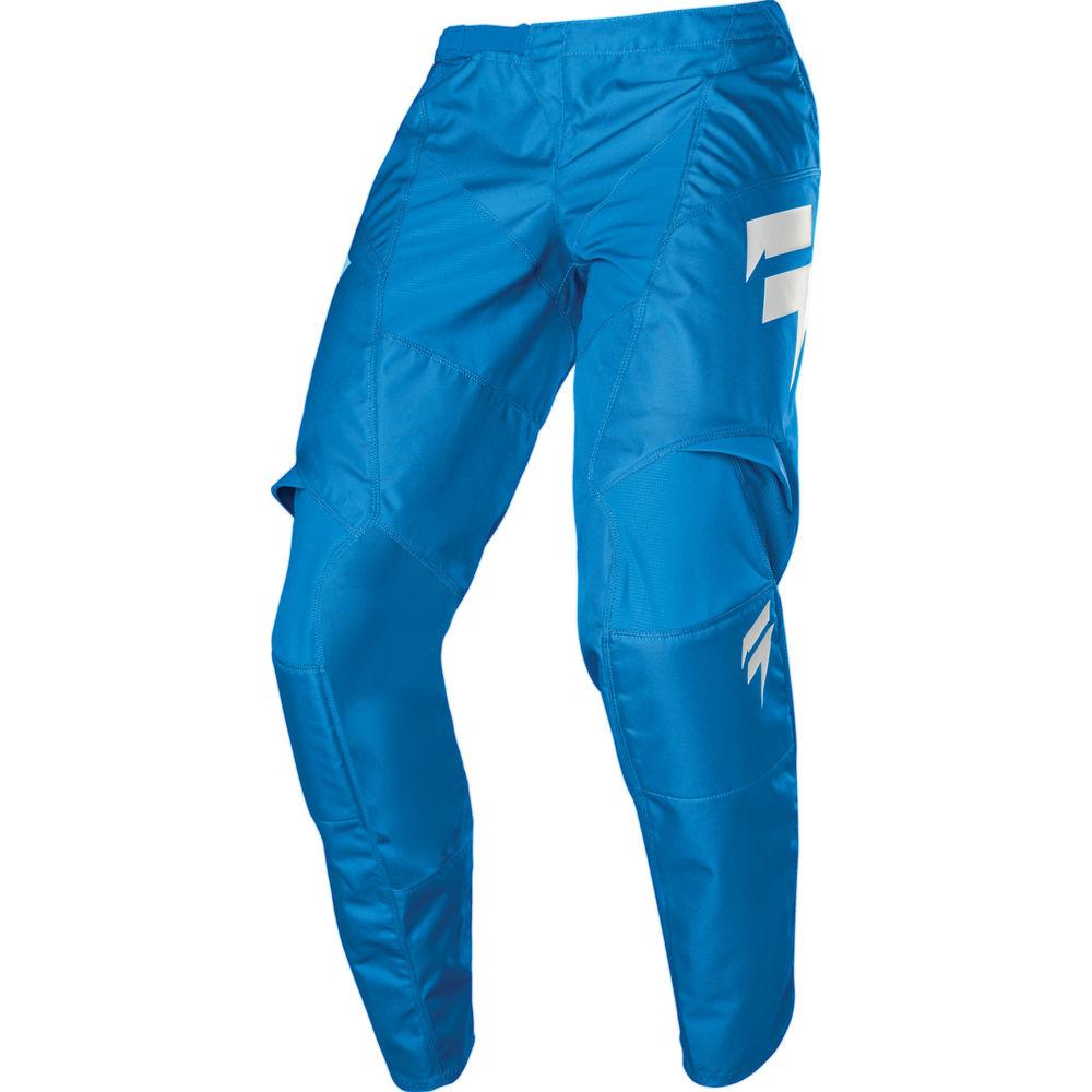 Shift - 2020 Whit3 Label Race 2 Blue штаны, синие