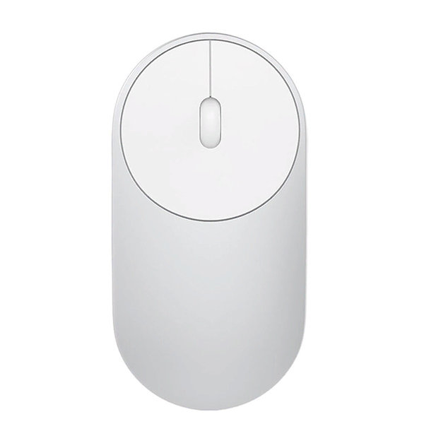 Мышь Xiaomi Mi Mouse Silver Bluetooth