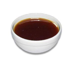 Соус соевый с чесноком