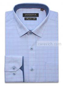 """Рубашки ПОДРОСТКОВЫЕ """"IMPERATOR"""", оптом 12 шт., артикул: Smart 12-П"""