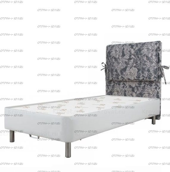 Кровать Офелия, мод.4