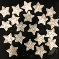 Электрическая новогодняя гирлянда Звезды, 5 м (3)